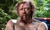Sam the Caveman from Trailer Park Boys - Laughing Derby: Sam the Caveman on November 6 at 8 p.m.