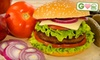 Providence Tavern - Edgewater: $5 for $10 Worth of Burgers, Sandwiches, Salads, and Drinks at Providence Tavern in Edgewater