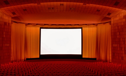 Movie Outing for 2 (a $22.50 value) - Star Cinemas in Grove City