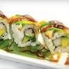 Half Off Japanese Fare at Umi Sushi in Hauppauge