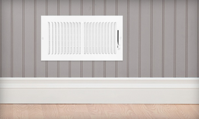 Atlanta Air Experts - Atlanta: Cleaning for Seven Vents or for Unlimited Vents with Optional AC Tune-up from Atlanta Air Experts (Up to 80% Off)