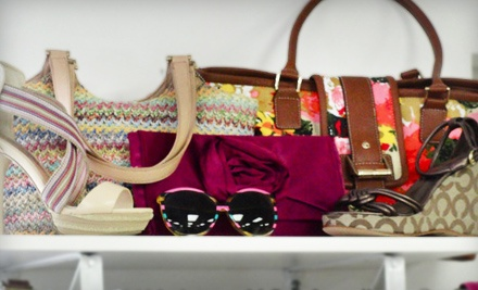 $20 Groupon to Stile Boutique & Consignment - Stile Boutique & Consignment in Unionville