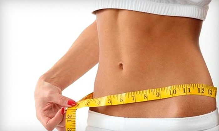 Solar Tan & Spa - Miamisburg: $30 for a One-Hour Fit Infrared Body-Wrap Treatment at Solar Tan & Spa ($90 Value)