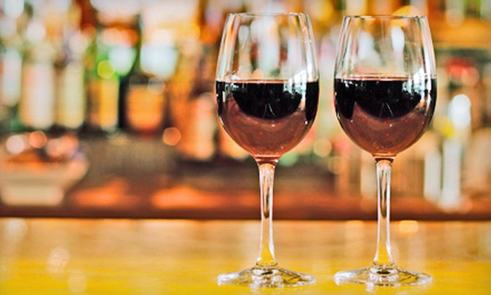 Downers Grove Wine Shop - Downers Grove: Wine-Tasting Class for Two, Four, or Six at Downers Grove Wine Shop