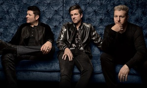 Rascal Flatts – Up to 45% Off Concert  at Rascal Flatts: Back To Us Tour with Dan + Shay and Carly Pearce, plus 6.0% Cash Back from Ebates.