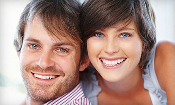 Union Avenue Dental Center - Central Tacoma: $59 for a Dental Package with Oral Exam, X-rays, and Cleaning at Union Avenue Dental Center in Tacoma ($340 Value)