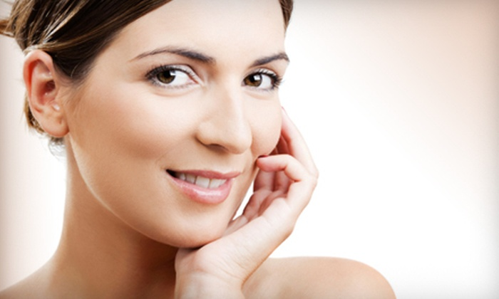 Schlessinger Eye and Face - Woodbury: $75 for Microdermabrasion and Facial at Schlessinger Eye and Face in Woodbury ($195 Value)