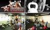 Urban Athlete  - West Mount Airy: $75 for One Month of Unlimited Boot Camp, Classes, and More at Urban Athlete