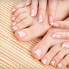 51% Off Mani-Pedi at Salon ji in Lenexa