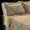 Lavish Home Gracie Quilt Set (2- or 3-Piece)
