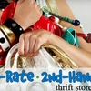 1st-Rate 2nd-Hand Thrift Store - Harlan Heights: $10 for $25 Worth of Merchandise at 1st-Rate 2nd-Hand Thrift Store