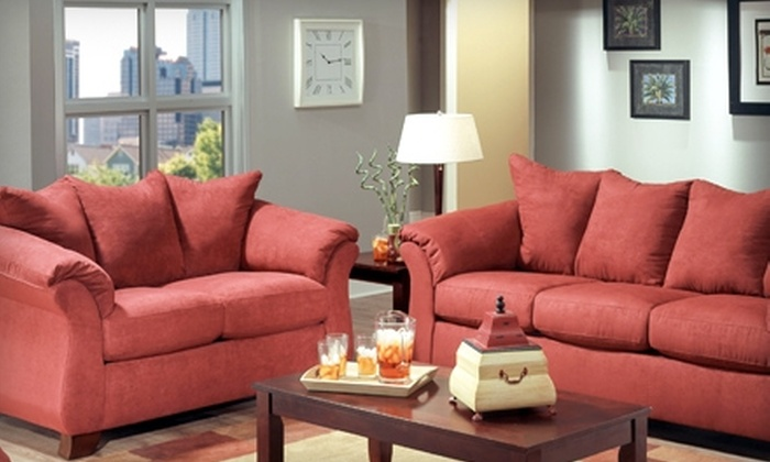 Criswell Furniture - Reform: $75 for $150 Worth of Furniture from Criswell Furniture in Reform