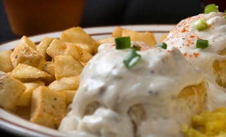 $15 Groupon to Le Peep - Le Peep  in Overland Park