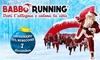 Babbo Running, Savignano sul Rubicone