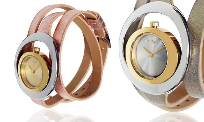 Haurex Italy Women's Virgo Watches: Haurex Italy Women's Virgo Watches. Free Shipping and Returns.