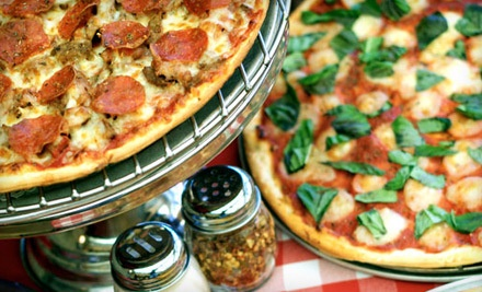 $30 Groupon at Vito's Pizza and Italian Ristorante - Vito's Pizza and Italian Ristorante in Mesa
