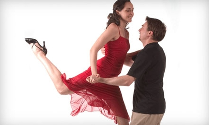 Tango Evolution - Macon: $15 for Entry to a Beginner Tango Class for Two People at Tango Evolution