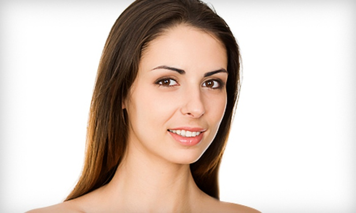 Aromas Therapy - Multiple Locations: $95 for 20 Units of Botox at Aromas Therapy ($240 Value)