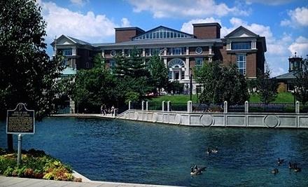 Indiana Historical Society - Indiana Historical Society in Indianapolis