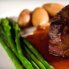 Half Off Steak and Seafood at Georges on Fifth