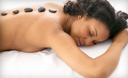 60-Minute Hot-Stone Massage (a $90 value) - The Perfect You Spa and Wellness Center in Kenner