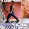 Dr. Marc S. Golub - Pico: $39 for a Full Chiropractic Exam Plus a 30-Minute Body Massage with Dr. Marc S. Golub ($190 Value)