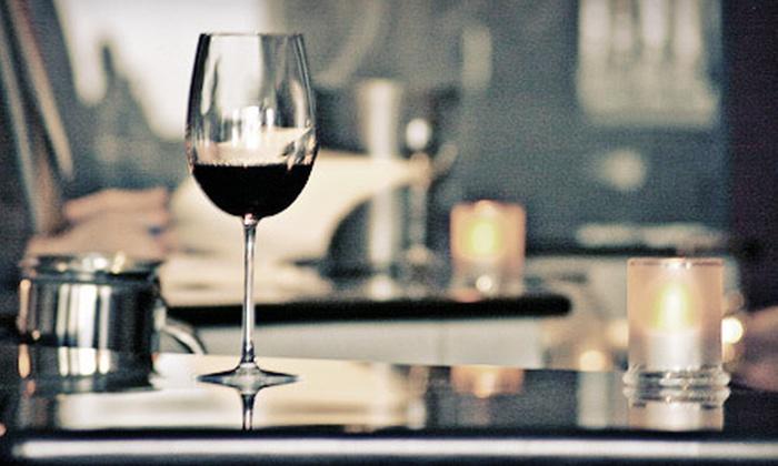 Veritas Wine Bar - Kalorama: $20 for $40 Worth of Wine and Small Plates at Veritas Wine Bar