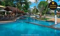 Porto Seguro/BA: até 7 noites para 2 + 2 crianças no Pau Brasil Praia Hotel