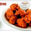 $10 for Fare at Wing Zone