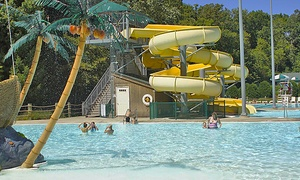 City of Elgin: $99 for Family Membership to Aquatic Park for Up to 4 People from the  City of Elgin ($175 value)