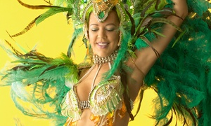 Palm Beach Multicultural Organization Inc: Regular or VIP Admission for One or Two to the West Palm Beach Carnival on Saturday, June 11 (Up to 58% Off)