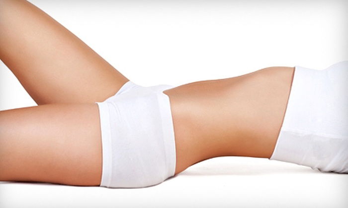 Maison De Leumas Cosmetic Surgery Center - Northern Woods: Liposuction Treatment for the Chin, Arms, or Love Handles at Maison De Leumas Cosmetic Surgery Center (72% Off)