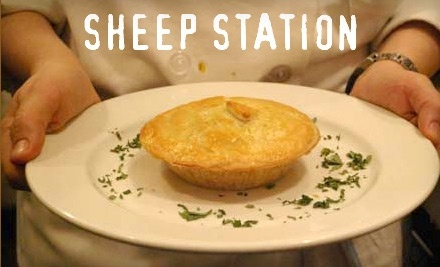 $30 Groupon to Sheep Station - Sheep Station in Brooklyn