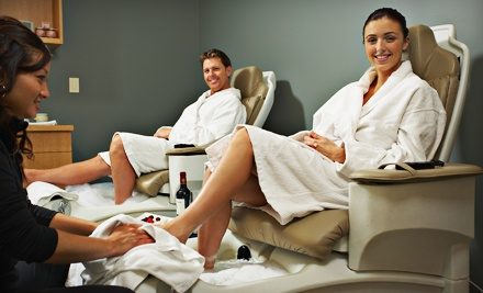 Shear Bliss Salon and Day Spa - Shear Bliss Salon and Day Spa in Lake Mary