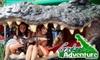 Gator Golf and Adventure Park - Florida Center: Mini Golf and More at Gator Golf and Adventure Park. Three Options Available.