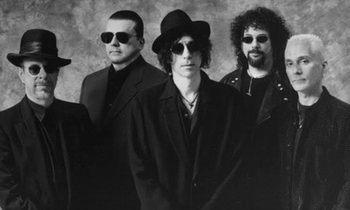 Rib Rock Fest with The J. Geils Band and B.B. King at the PNC Bank Arts Center - Central Jersey: One Ticket to Rib Rock Fest with The J. Geils Band and B.B. King at PNC Bank Arts Center in Holmdel on August 28 at 3 p.m. ($35.25 Value)
