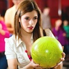Up to 58% Off Bowling Outing in East Hampton