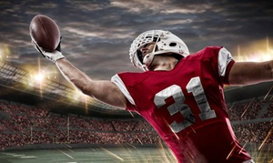 Up to 46% Off Levi's Stadium Shuttle from ProntoShuttles.com at ProntoShuttles.com, plus 6.0% Cash Back from Ebates.
