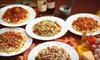 The Cove - Chester: $20 for $40 Worth of Tuscan-Inspired Fare at The Cove