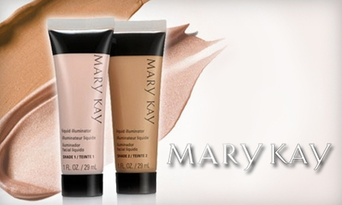 Mary Kay - Baton Rouge: $15 for $30 Worth of Mary Kay Skincare and Cosmetic Products from Independent Consultant Kati Mumphrey