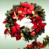 Up to 52% Off Holiday Garlands, Wreaths & Trees