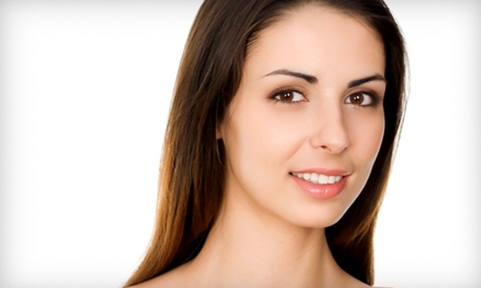 Affordable Facials and More - Altamonte Springs: $35 for a 60-Minute Facial with Glycolic Peel or Eyebrow and Lip Wax at Affordable Facials and More in Altamonte Springs ($87 Value)