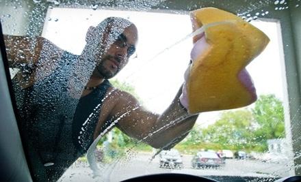 Lakeside Car Wash - Lakeside Car Wash in Burbank