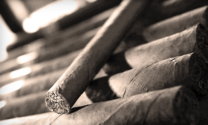 Arthur Avenue Cigars - Belmont: $6 for Three Classic Cigars at Arthur Avenue Cigars in the Bronx