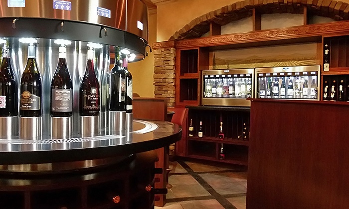 The Wine Room on Park Avenue - Up To 43% Off - Winter Park, FL | Groupon