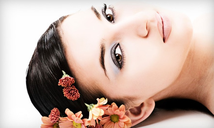 Z'Brows Waxing and Skincare Studio - West Bend: $32 for Pumpkin-Papaya Facial and Brow Design at Z'Brows Waxing and Skincare Studio in West Bend ($67 Value)