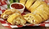 $8 for Sandwiches & Italian Fare at W.G. Grinders