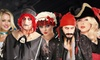 Party & Gifts 4U: $12 for $25 Worth of Halloween Costumes and Accessories from Party & Gifts 4U