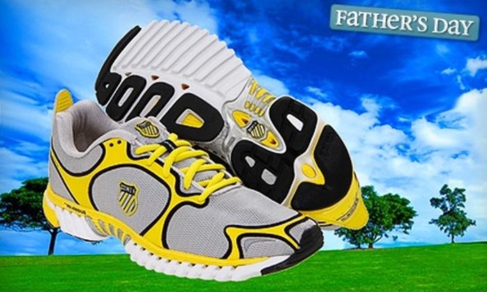 StinkyFeet Athletics - Jackson: $25 for $50 Worth of Sporting Goods at StinkyFeet Athletics