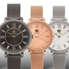 Louis Richard Roslin Ladies' Watch